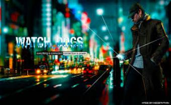 Watch Dogs d'Ubisoft.