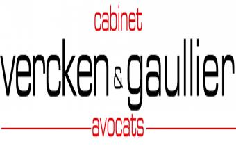 Logo cabinet Vercken & Gaullier