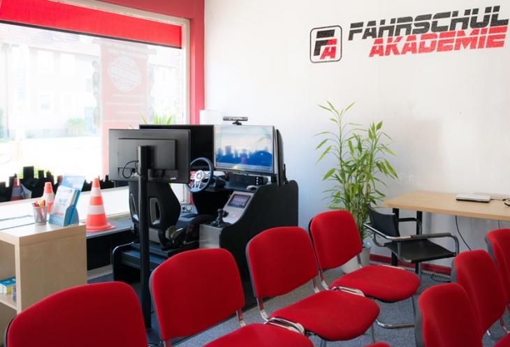 A & G Fahrschul-Akademie