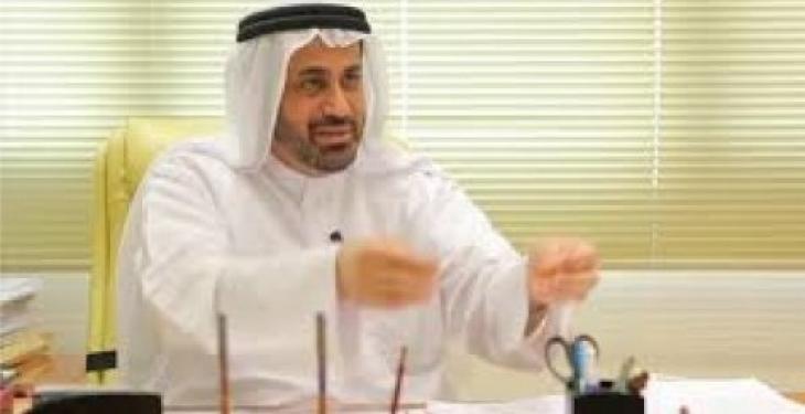 Mohammed Abdullah Al-Roken.