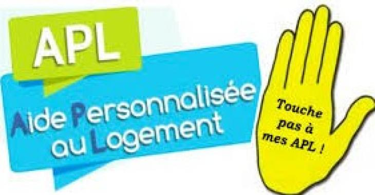 Aides personnelles au logement (APL)