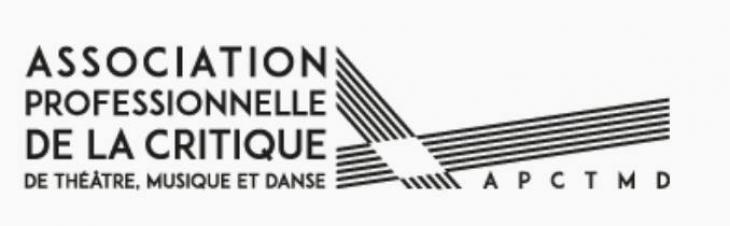 Association professionnelle de la critique théâtre, musique et danse.