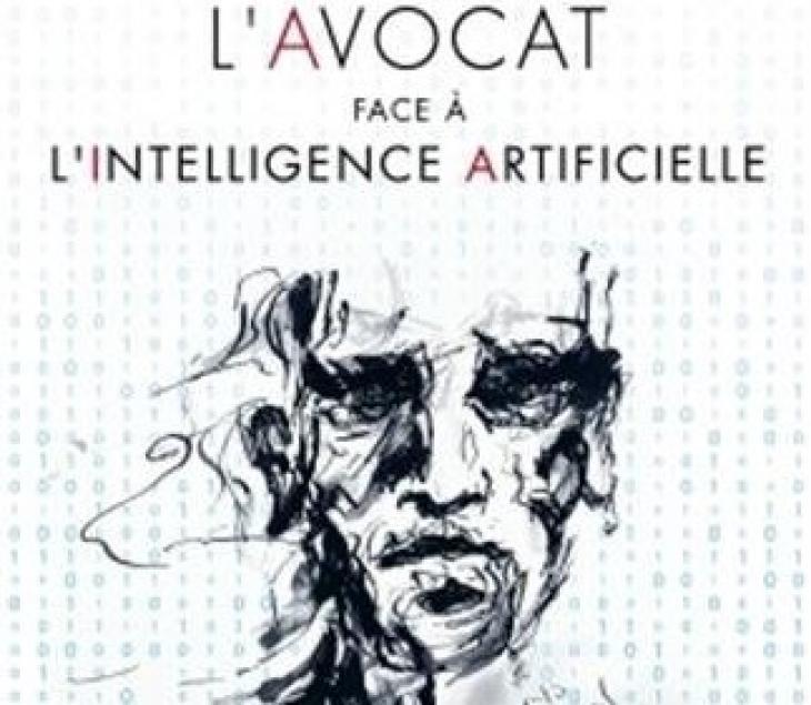 L'avocat face à l'intelligence artificielle