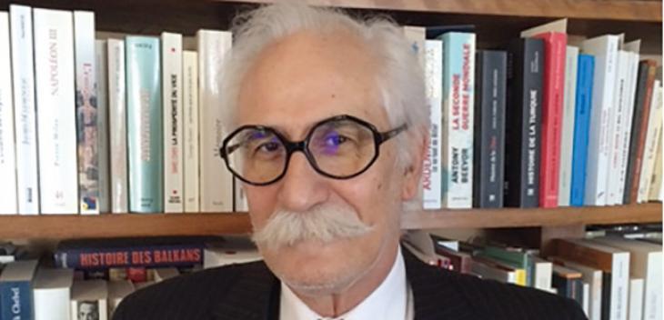 Michel Benichou.