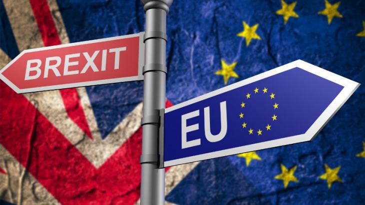 Une troisième option est offerte aux britanniques.