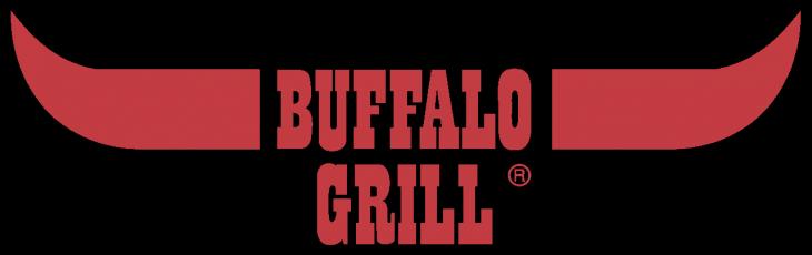 Enseigne Buffalo Grill.