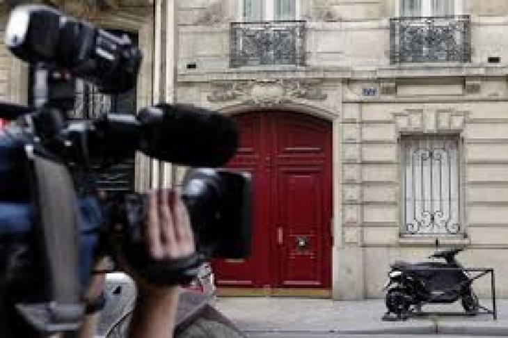 Camille pascal le compositeur de nicolas sarkozy le parisien