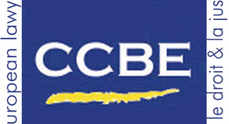Conseil des barreaux européens
