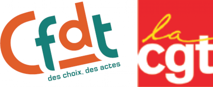 CGT CFDT