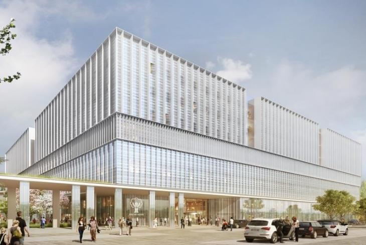 Centre hospitalier universitaire de Reims