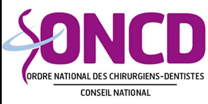 Conseil national de l'ordre des chirurgiens-dentistes.