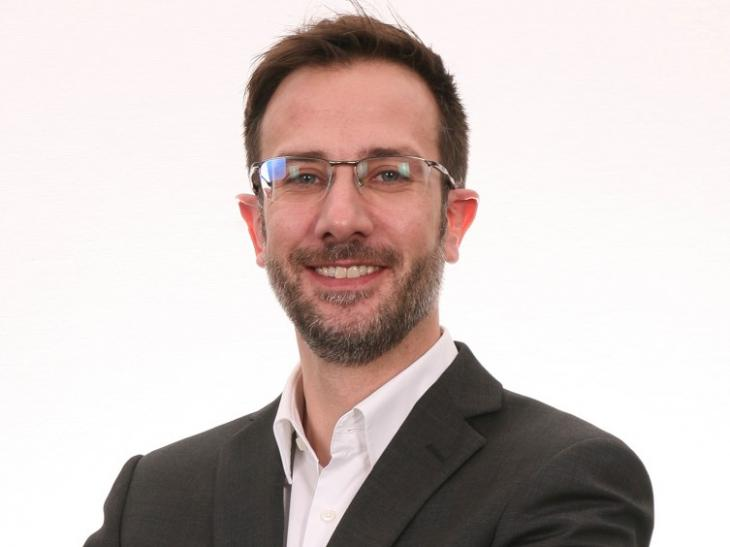 Jean-Baptiste Dubrulle, bâtonnier élu de Lille, 21 nov. 2017.