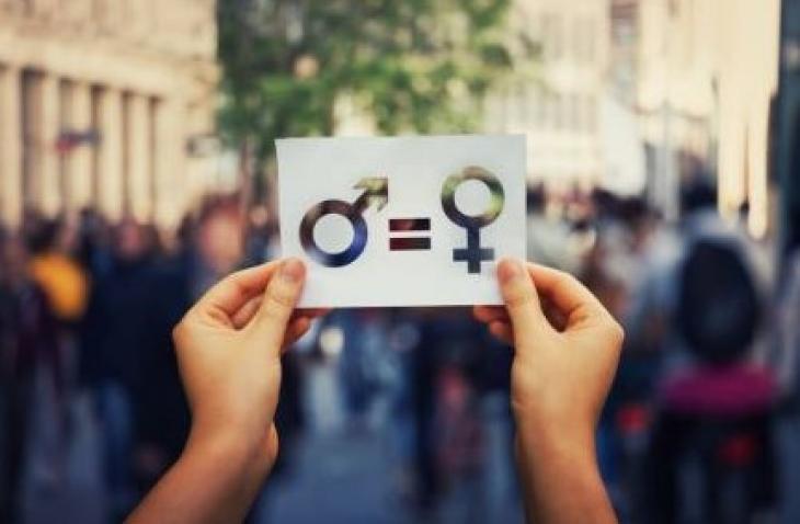 La résurgence des droits des femmes