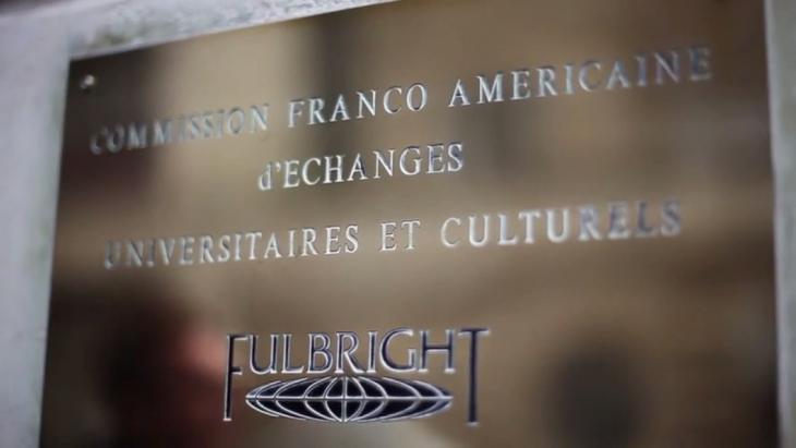 Commission franco-américaine Fulbright.