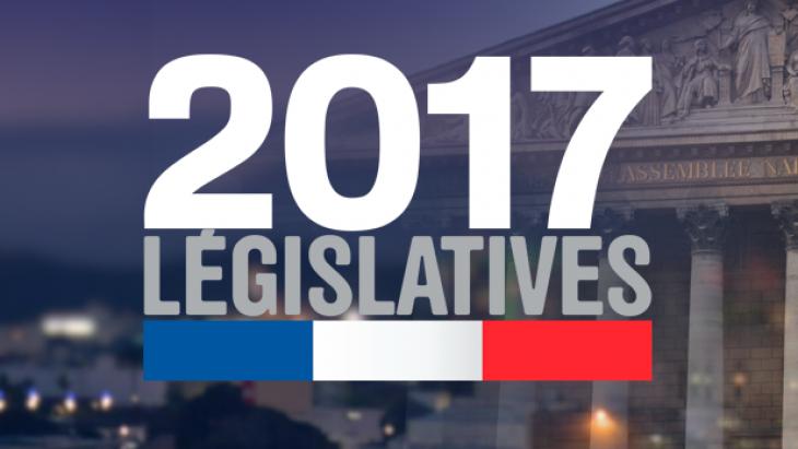 Législatives 2017.