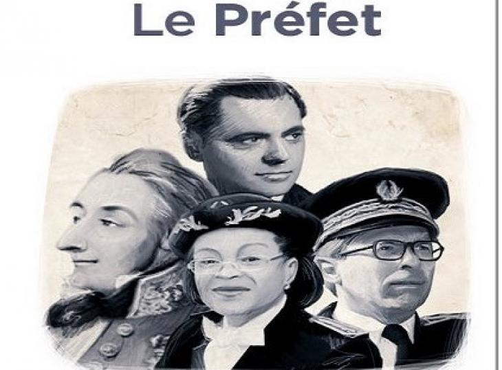 Le Préfet, Nane éditions.