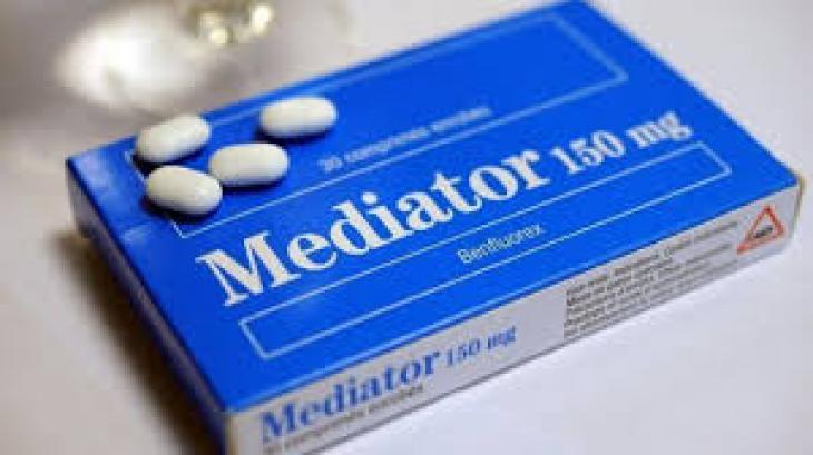 Mediator.