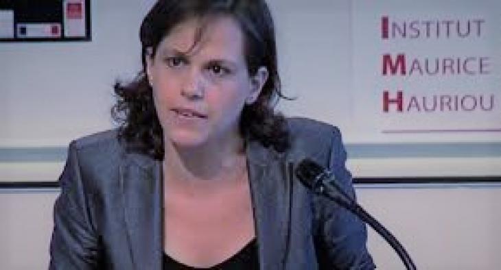 Agnès Roblot-Troizier.
