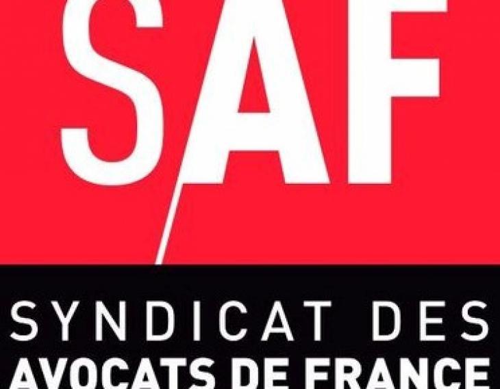 Syndicat des avocats de France