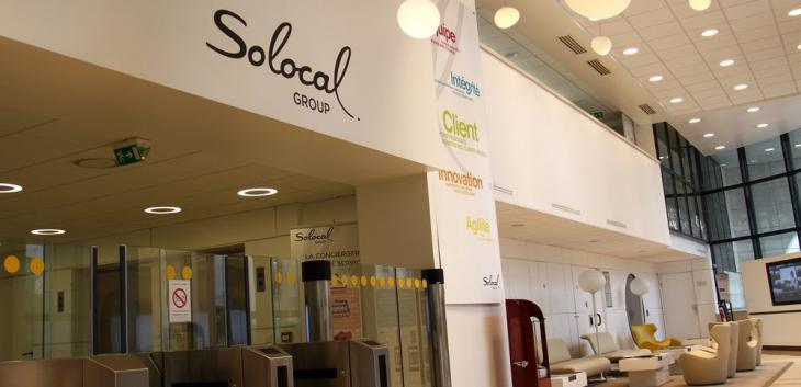 Solocal