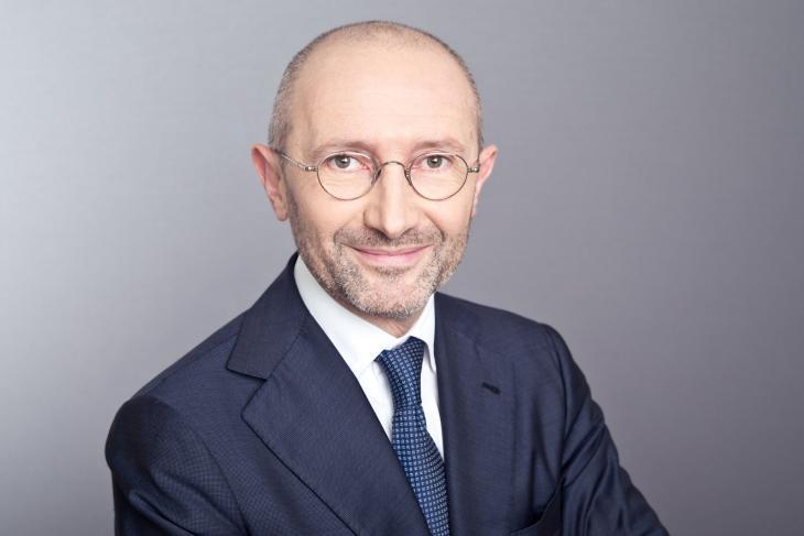 Christophe Thevenot. Photo CNAJMJ.