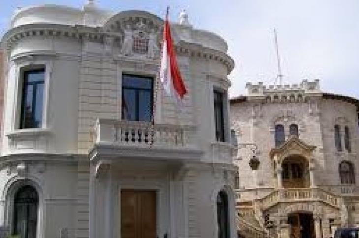 Tribunal Suprême de Monaco.