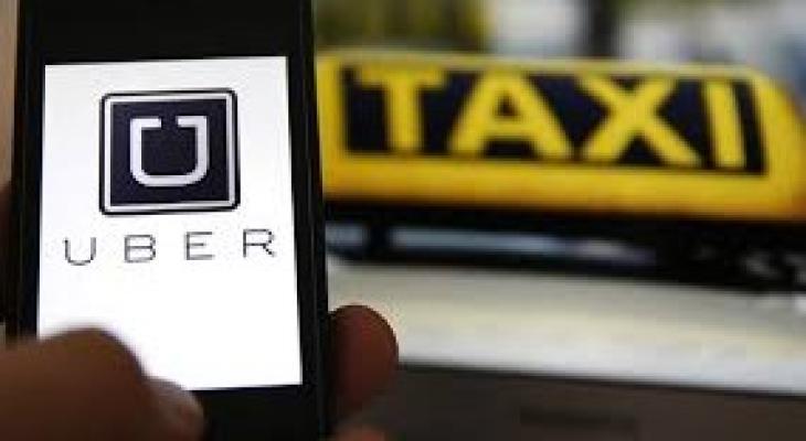 Uber est une société de transports