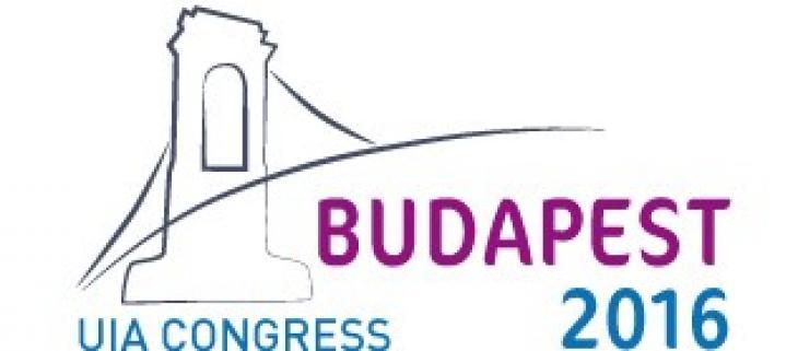 60e congrès de l'UIA à Budapest