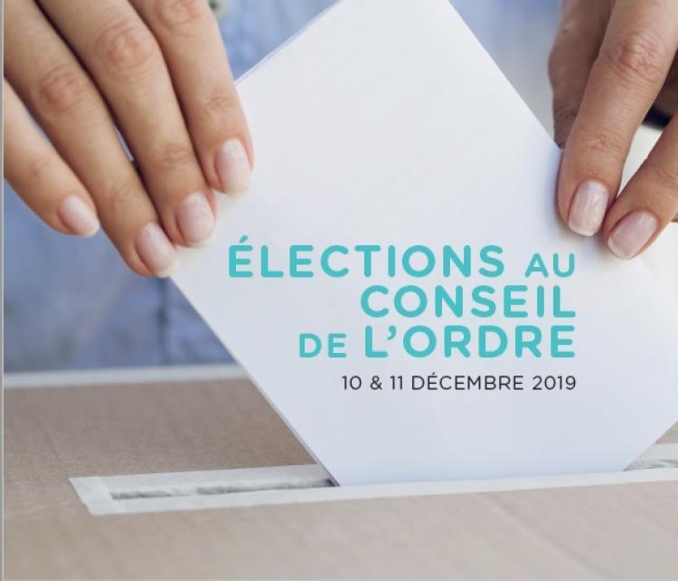 Élections au barreau de Paris 2019